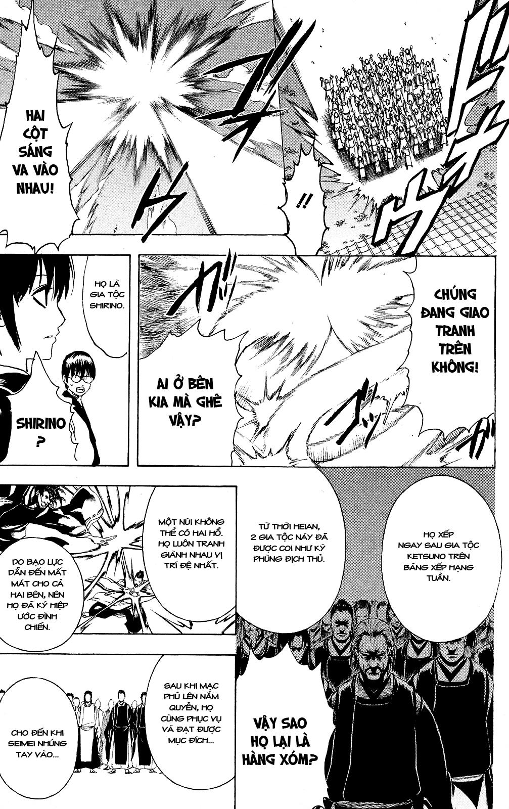 Gintama Chap 283 page 16 - Truyentranhaz.net