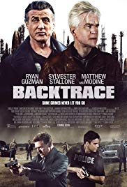 Watch Backtrace Online Free 2018 Putlocker