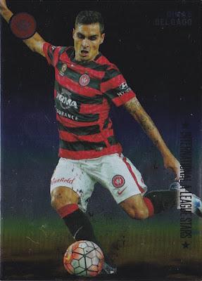 Leon Fesser Autogrammkarte Bayern München II 2016-17 Original Signiert