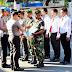 Dua Prajurit TNI Kodim 0821 Terima Reward Dari Kapolres Lumajang
