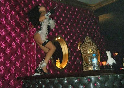 prostituée a marrakech