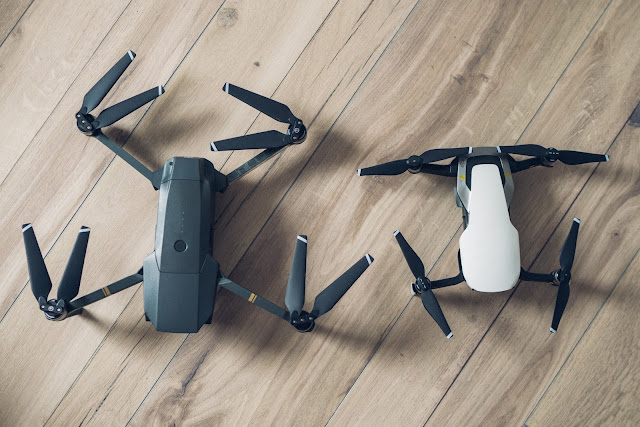 Gear of the Week #GOTW KW 05  DJI Mavic Air  Die perfekte Reisedrohne  Mavic-Air-Test  Gear-Review Mavic-Air 01