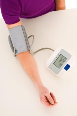 Tips Jitu Cegah Hipertensi