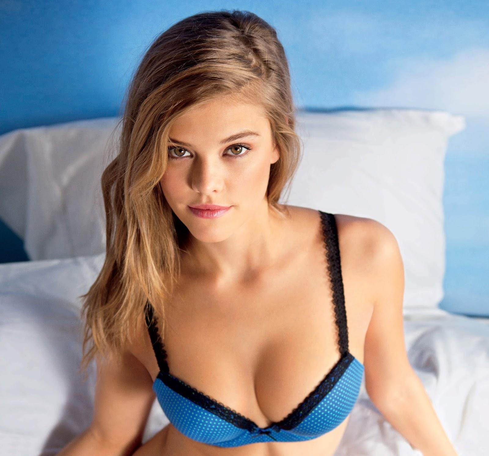 Nina Agdal nudes (47 photos) Boobs, Snapchat, braless