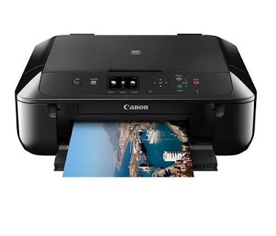 Canon Pixma MG5765 Driver Software Download
