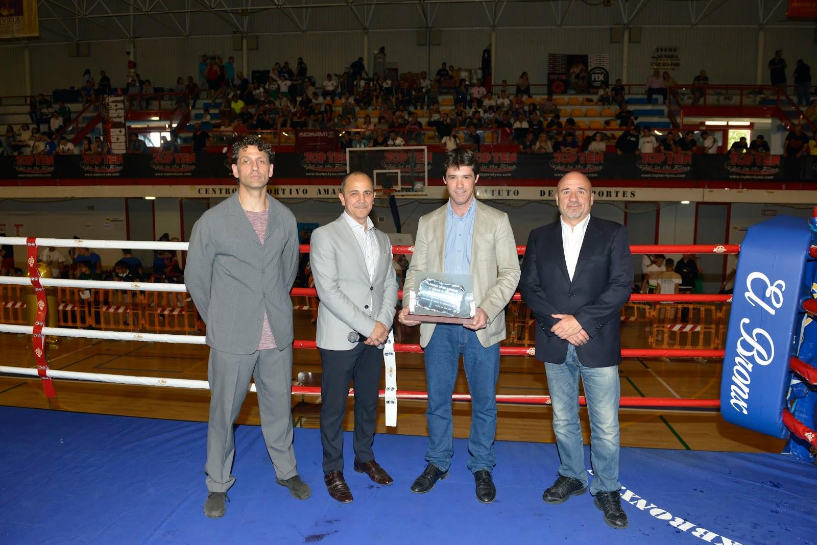 Gel n noticias el delegado de deportes del ayuntamiento - Pabellon de deportes de madrid ...