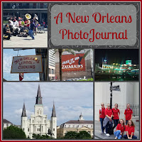 A New Orleans PhotoJournal on Homeschool Coffee Break @ kympossibleblog.blogspot.com