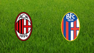 مشاهدة مباراة ميلان وبولونيا بث مباشر بتاريخ 18-12-2018 الدوري الايطالي