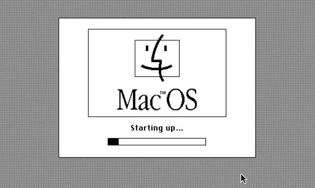 macOS 2016