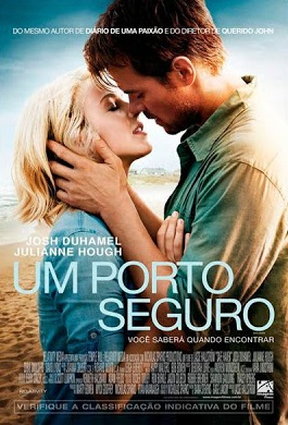 Download Um Porto Seguro BDRip Legendado