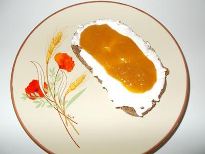 Receita de geleia de ameixa amarela