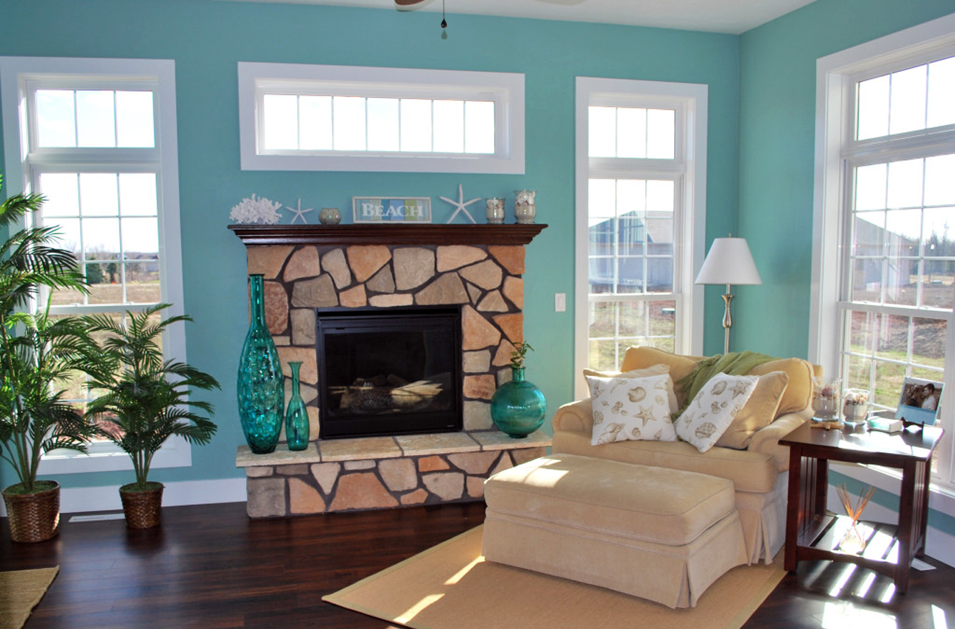 Southwest Home Dcor to Make House More Beautiful with Ethnic Style