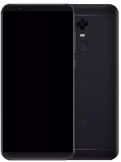 Redmi note 6
