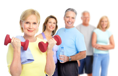 Exercise Routines and Age - El Paso Chiropractor