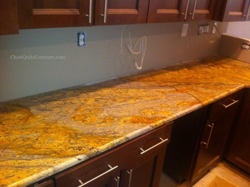 Transitional Kitchen Backsplash Pictures
