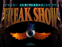Residents - Freak Show