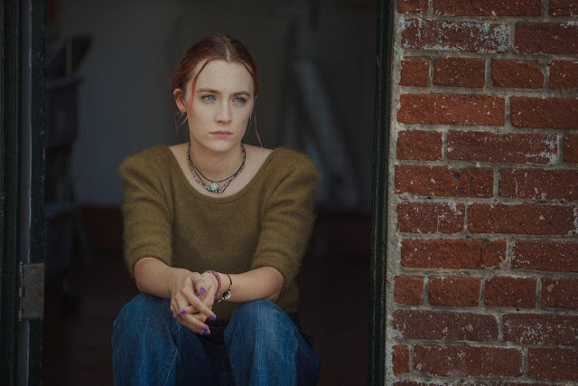 'Lady Bird' is Greta Gerwig's graceful take on the coming-of-age tale: movie review Onlinelatesttrends