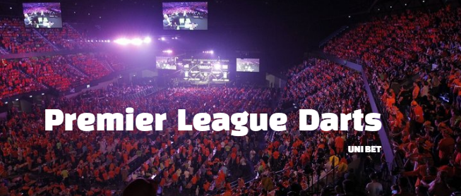 Premier League Darts,  Past Finals,  Winners, champions, players, Records List.