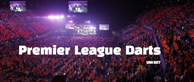 Premier League Darts,  Past Finals,  Winners, champions, players, Records List.