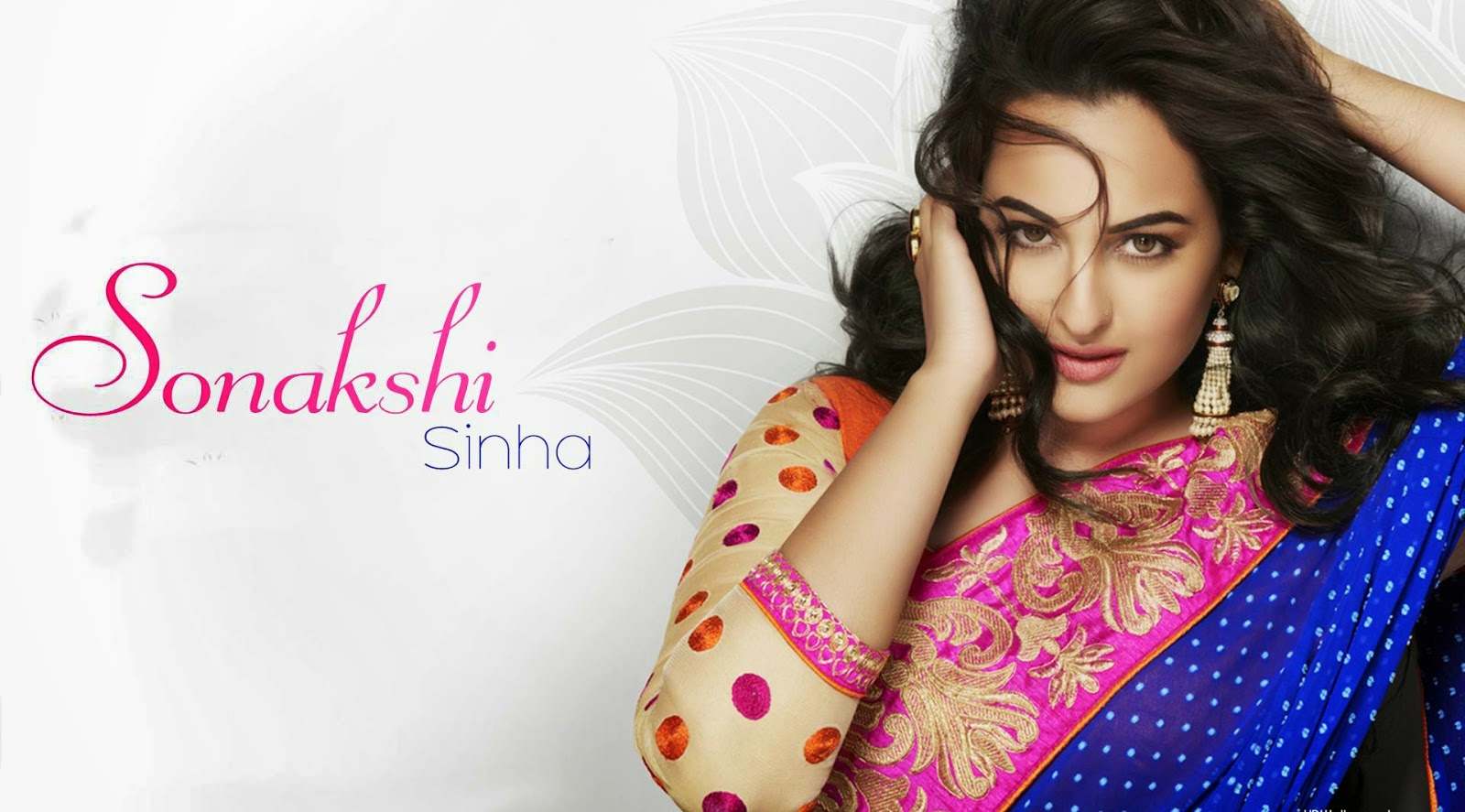 sonakshi sinha latest hd wallpapers - photo #6