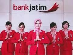 Lowongan Bank Jatim