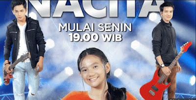 Download Lagu Ost Nacita MNCTV Mp3 Terbaru