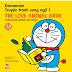 Cách học tiếng Anh trẻ em qua truyện tranh Doreamon