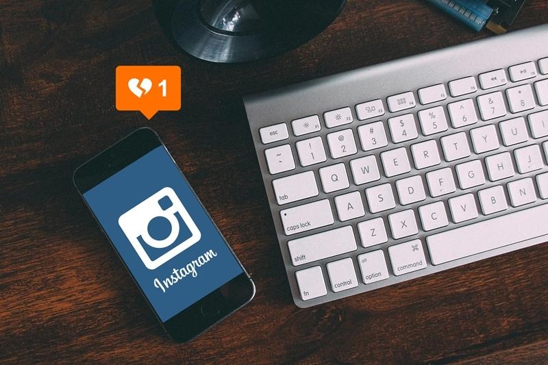 Como ganhar curtidas no Instagram com GramLikes