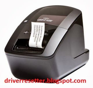 Download Driver Printer Brother QL-720NW