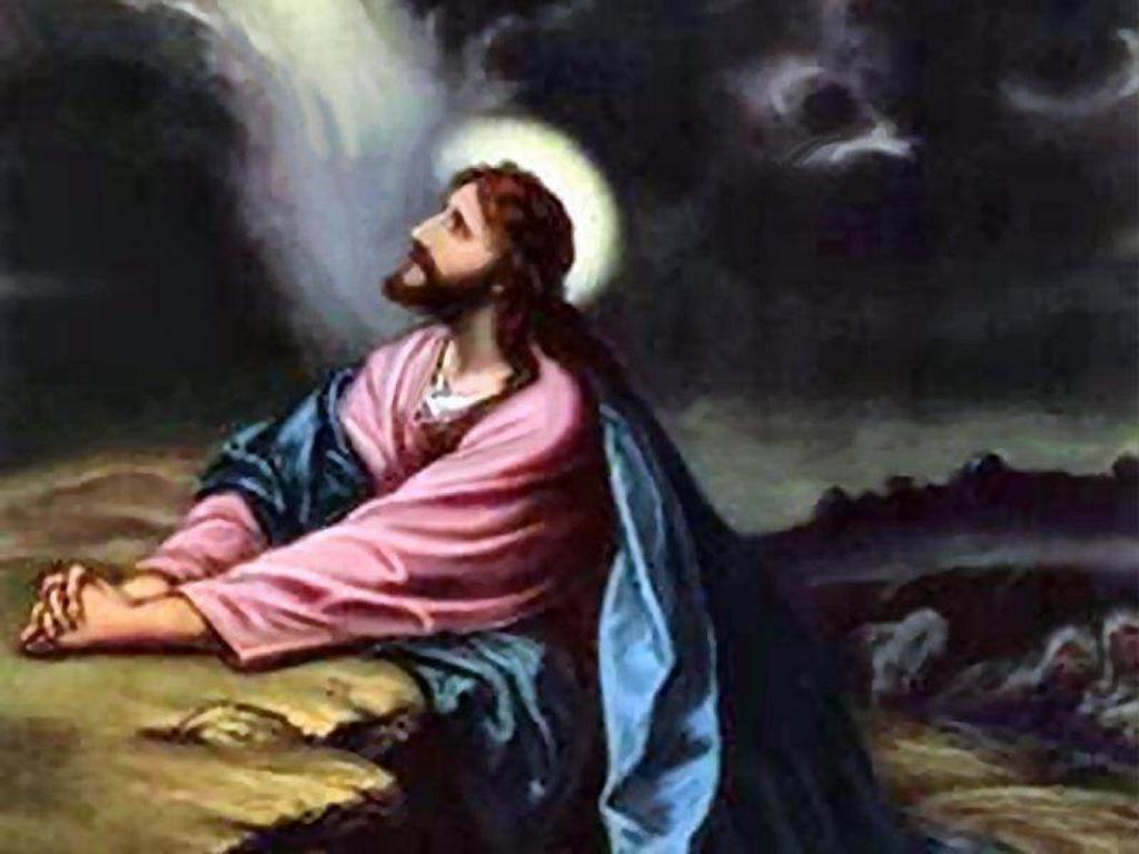 GAMBAR KRISTEN GAMBAR JESUS