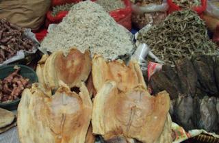 materi pengawet semoga ikan asin jambal roti d Kabar Terbaru- CARA MEMILIH IKAN ASIN JAMBAL ROTI BEBAS FORMALIN