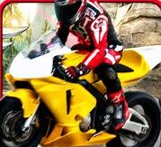 لعبة BIKE RACING 2014