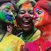 Holi Celebration in Gujarat Goa and Maharashtra {भारत के विभिन्न राज्यों में होली का जश्न - 1} : Details in Hindi
