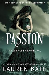 Passion - Lauren Kate [kindle] [mobi]