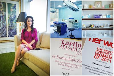 Kelebihan Klinik Ultimo Sebagai Klinik Kecantikan