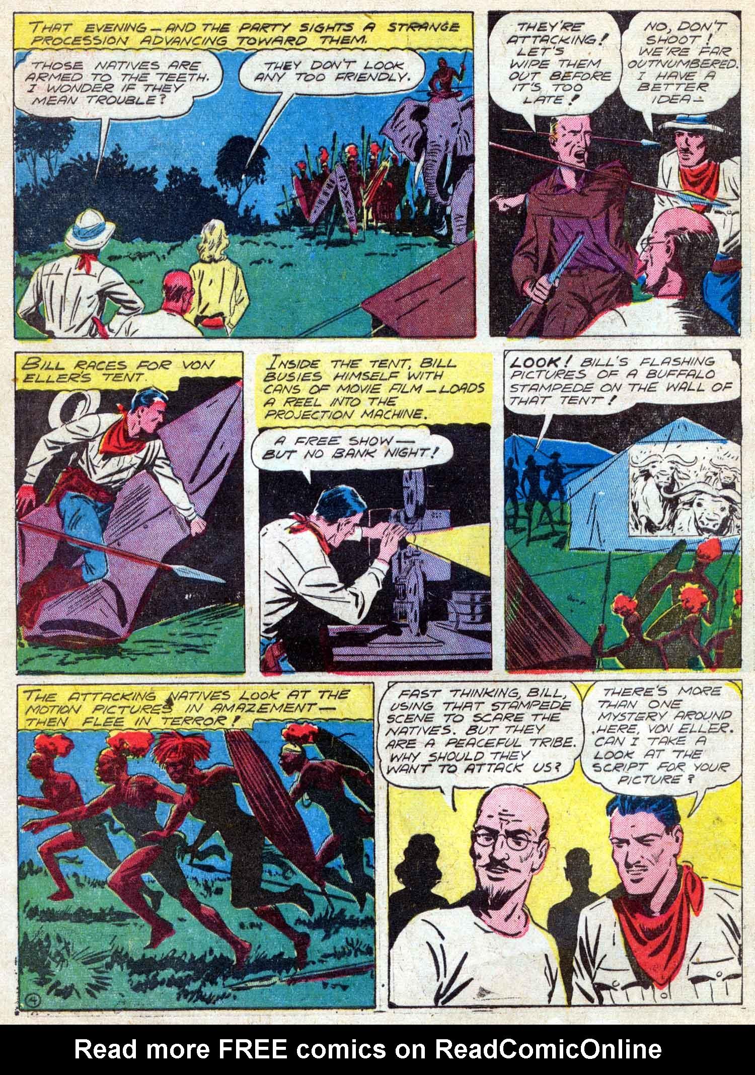 Action Comics (1938) 42 Page 46