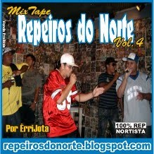 Repeiros do Norte - Vol. 4 (2011)