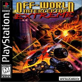 descargar off world interceptor extreme psx por mega
