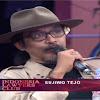 Sujiwo Tejo di ILC: Saya Tak Berani Kritik Jokowi karena Cebong-cebong Iniloh