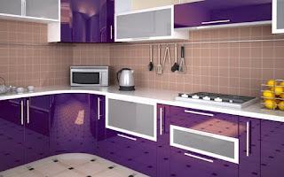 кухонные фасады из стекла в москве