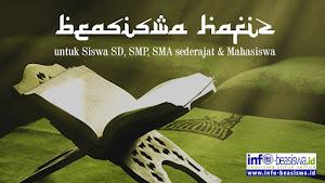 Beasiswa Hafiz dari Pemerintah Kota Surabaya