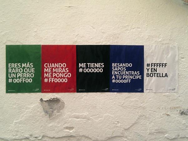 5citas1color llenando m laga de color y dise o la for Casa de citas malaga