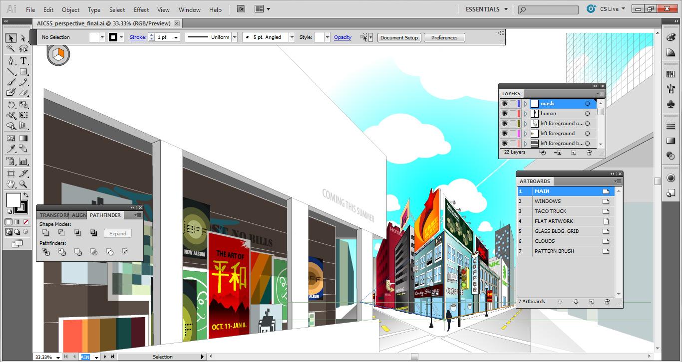 Adobe cs5 full version