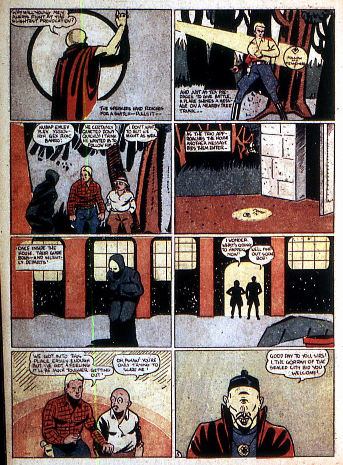 Action Comics (1938) 2 Page 39