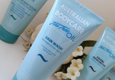 Australian Bodycare Skin Wash
