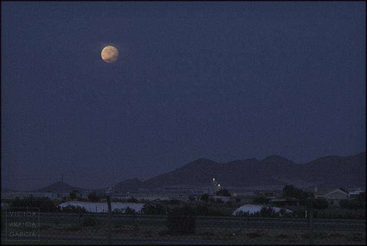 luna,fuente_alamo,paisaje,murcia,fotografia,agosto,2017