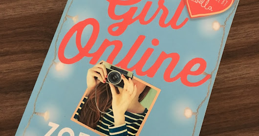just annalise: BOOK REVIEW | ZOELLA GIRL ONLINE