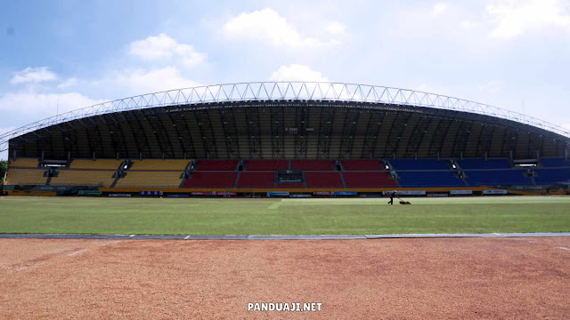 Gelora Sriwijaya Palembang