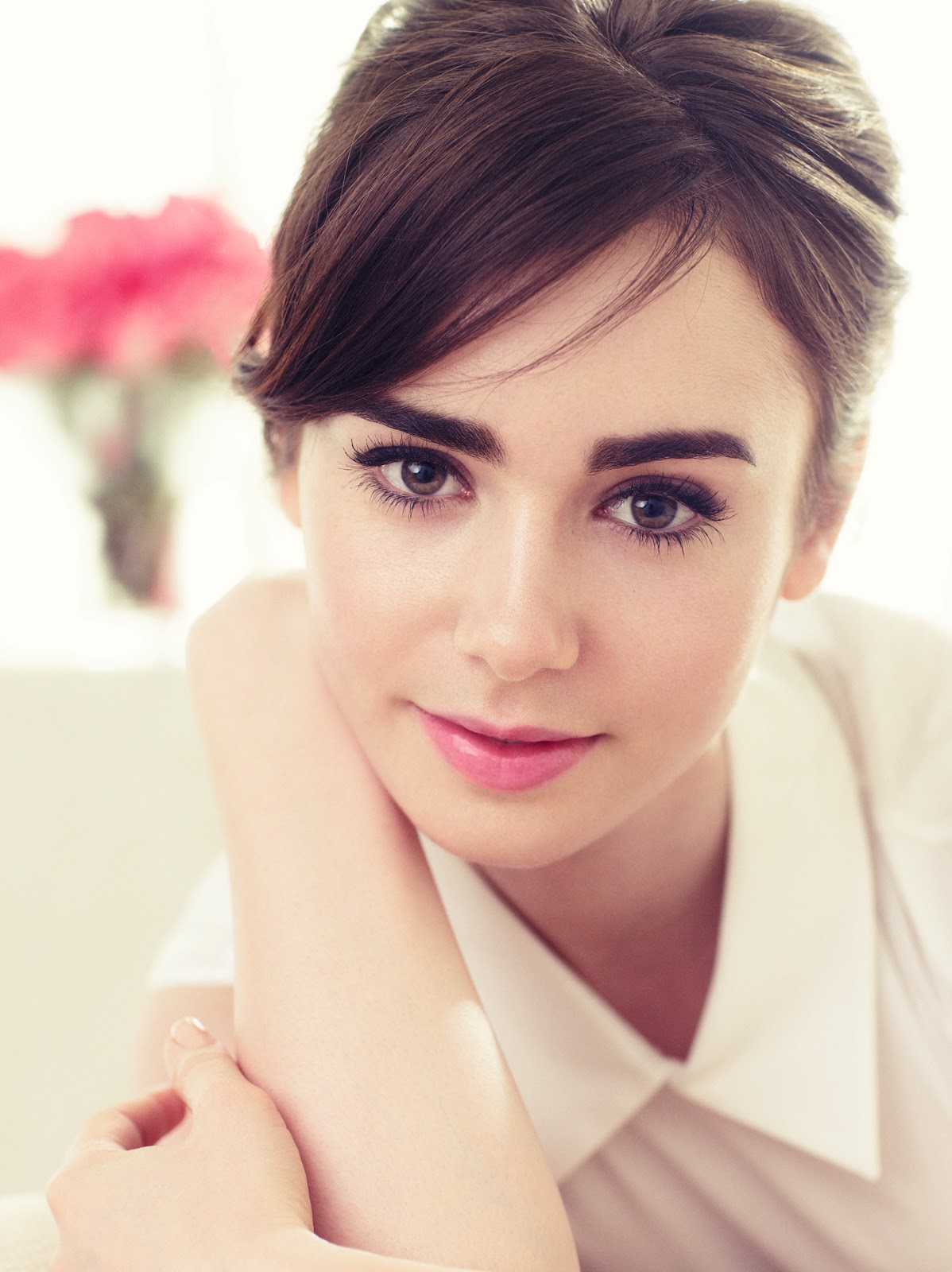 lily collins – page 3 – webenty
