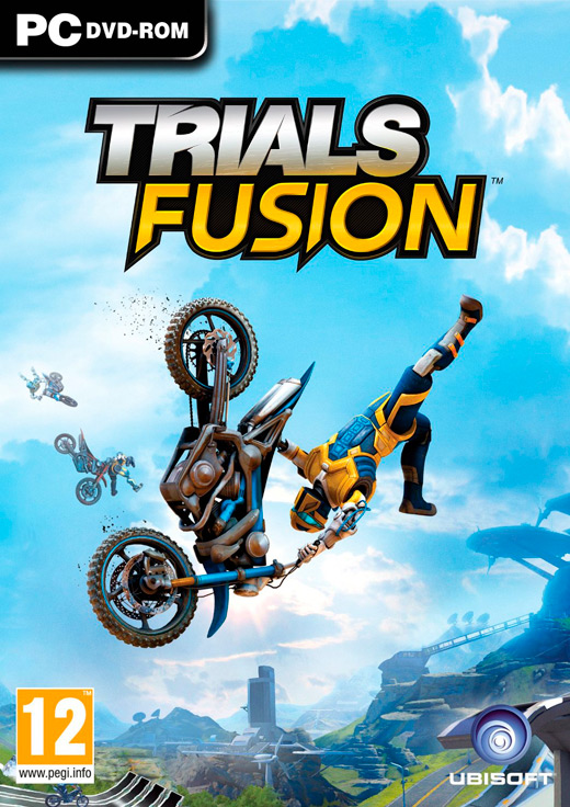 Trials Fusion (2014)
